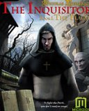 Nicolas Eymerich The Inquisitor  Book 1 The Plague