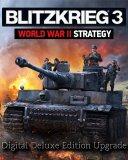 Blitzkrieg 3 Deluxe Upgrade