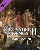 Crusader Kings II Charlemagne
