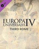 Europa Universalis 4 Third Rome
