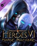 Might and Magic Heroes VI Danse Macabre