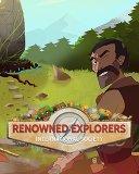Renowned Explorers International Society