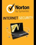 Norton Internet Security, 3 lic. 12 měs.