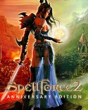 Spellforce 2 Anniversary Edition