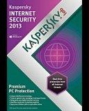 Kaspersky Internet Security 2017, 1 lic. 1 rok