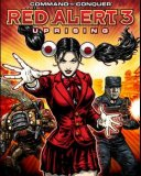 Command and Conquer Red Alert 3 Uprising