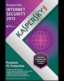 Kaspersky Internet Security 2017, 5 lic. 1 rok
