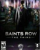 Saints Row The Third Season Pass DLC Pack