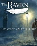 The Raven Legacy of a Master Thief