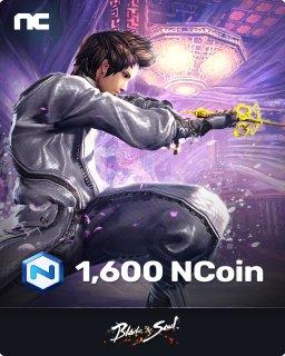 NCoin 1600