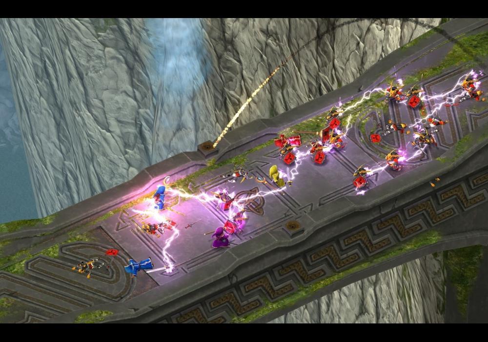 Ocean of games  magicka 2 free download