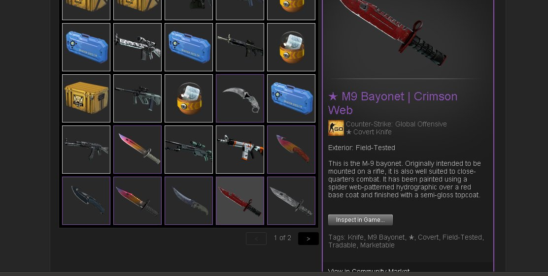 how to open gift package cs go