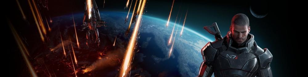 Mass Effect 3 banner