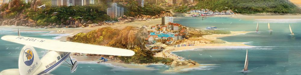 Tropico 3 Gold Edition banner