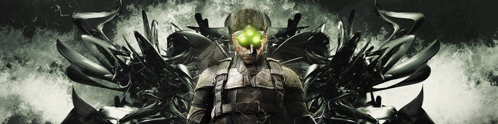 Tom Clancys Splinter Cell Blacklist Deluxe Edition banner