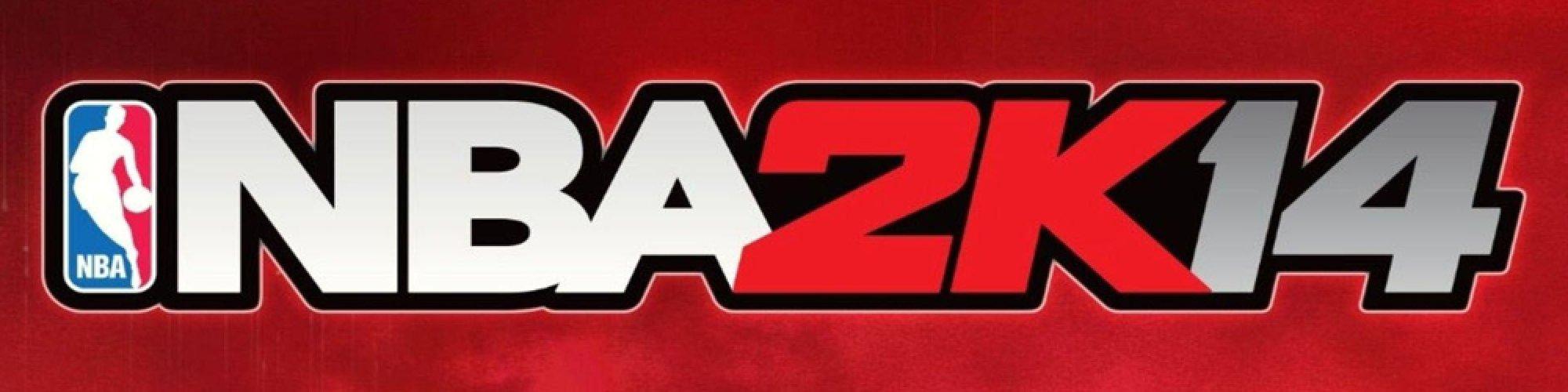 NBA 2K14 banner