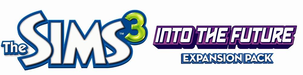The Sims 3 Do Budoucnosti banner