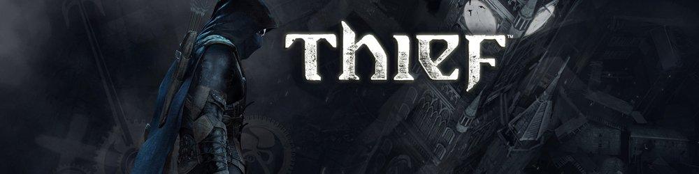 Thief banner