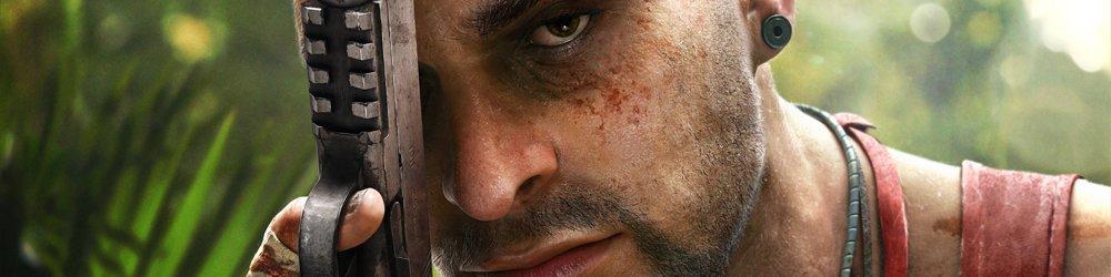 Far Cry 3 Steam banner