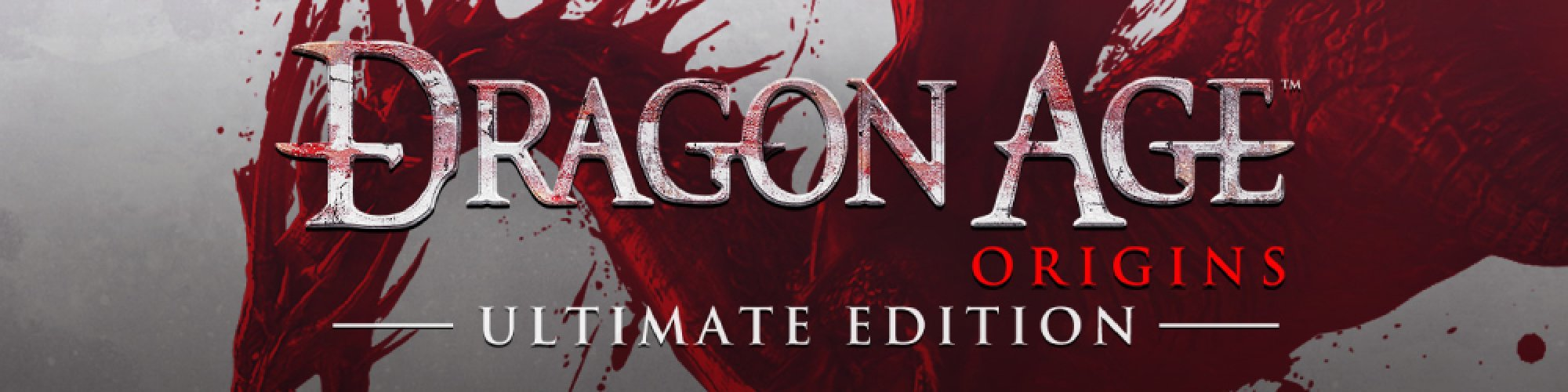 Dragon Age Origins Ultimate Edition banner