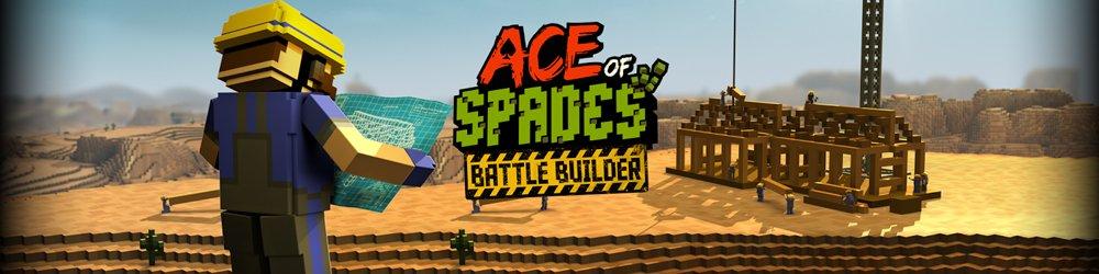 Ace of Spades Battle Builder