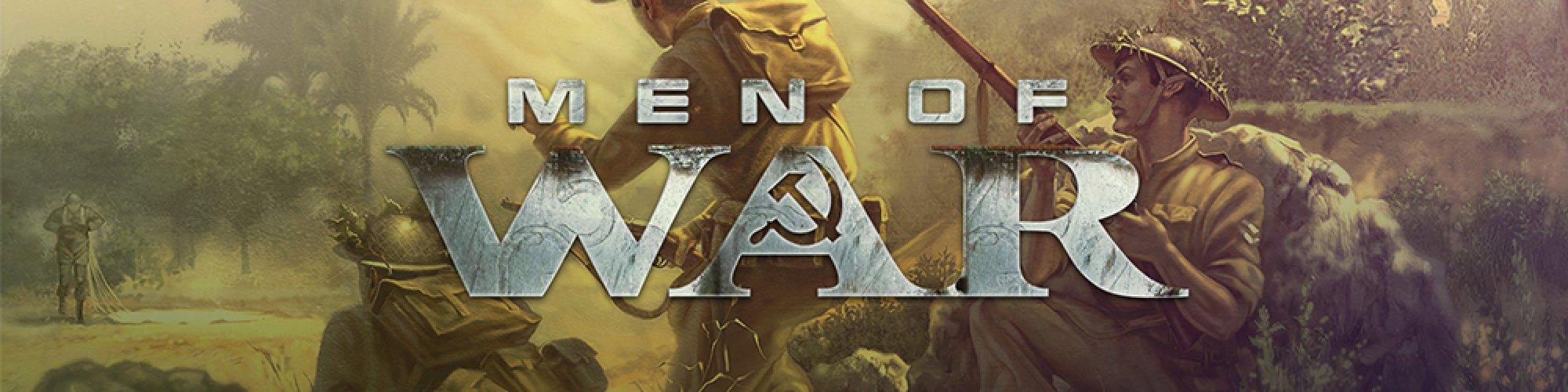 Men of War banner