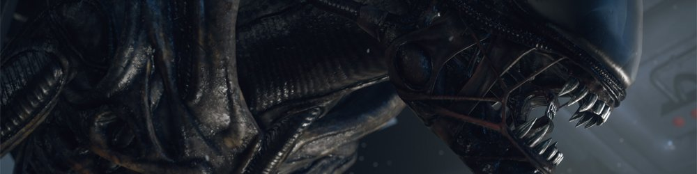Alien Isolation banner