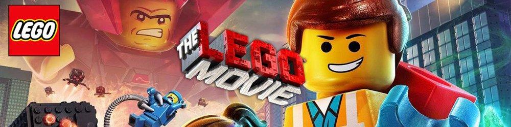 LEGO Movie Videogame banner