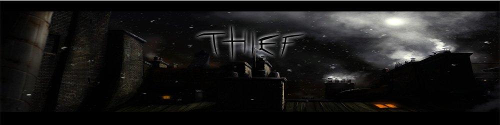 Thief Gold banner