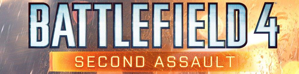 Battlefield 4 Second Assault banner