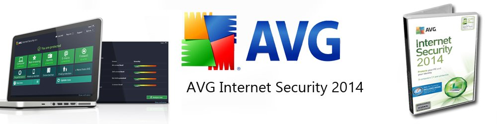 AVG Internet Security 2015 1 lic. 1 rok banner