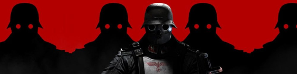 Wolfenstein The New Order banner