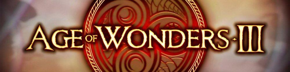 Age of Wonders 3 banner