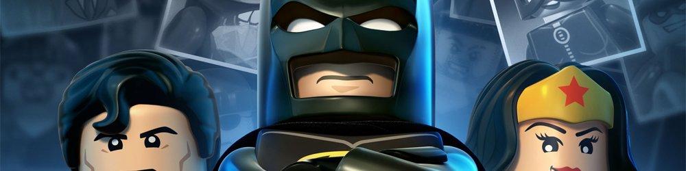 LEGO Batman 2 DC Super Heroes banner