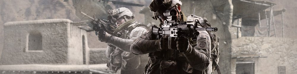 Arma II Operation Arrowhead, Arma 2 banner