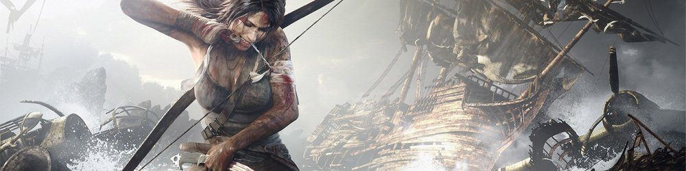 Tomb Raider GOTY Edition banner