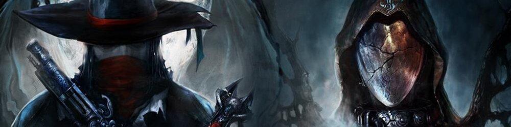 The Incredible Adventures of Van Helsing II banner
