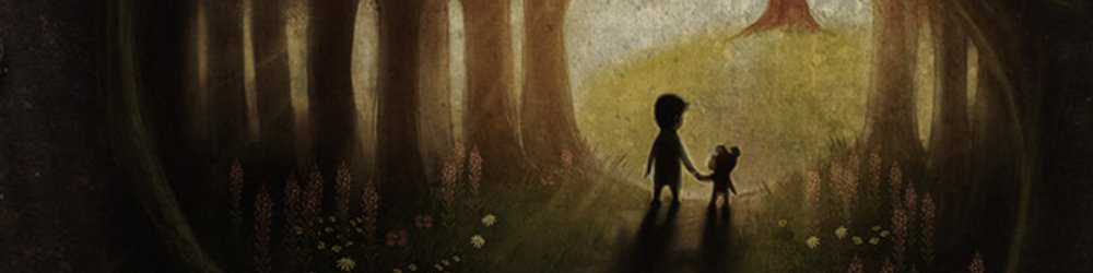 Among the Sleep banner
