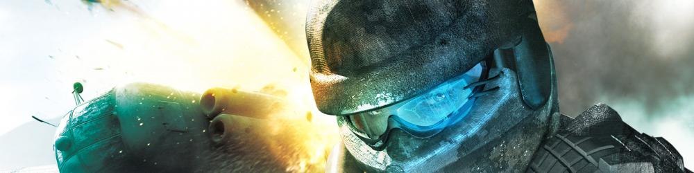 Tom Clancys Ghost Recon Future Soldier banner