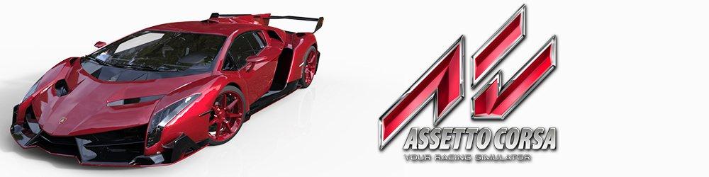 Assetto Corsa banner