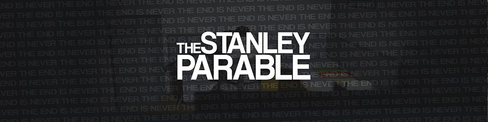 The Stanley Parable banner