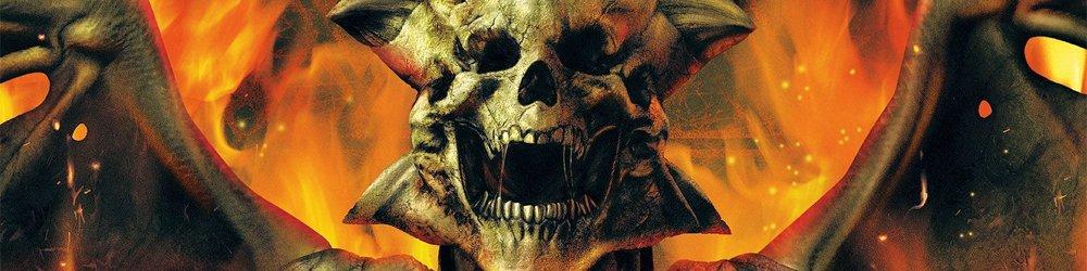 Doom 3 Resurrection of Evil banner