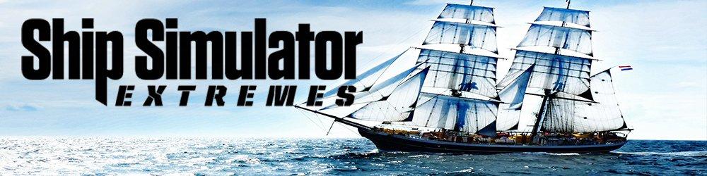 Ship Simulator Extremes banner