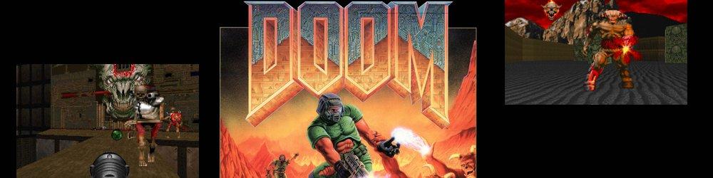 Doom Classic Complete banner