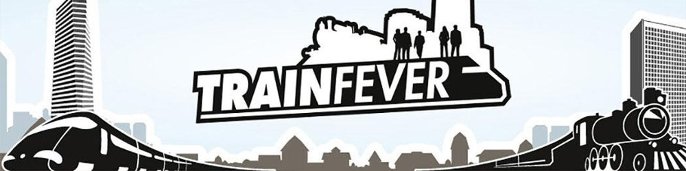 Train Fever banner