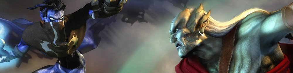 Legacy of Kain Collection banner