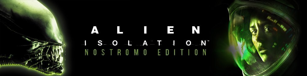 Alien Isolation Nostromo Edition banner