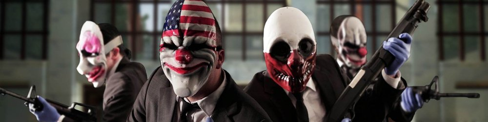 PayDay 2 The Ultimate Steal Edition banner