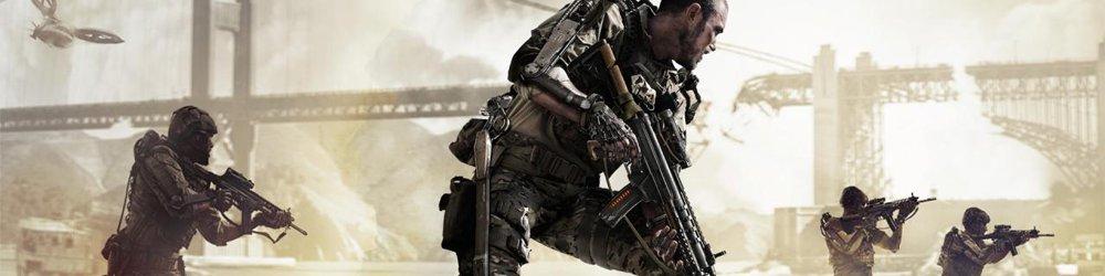 Call of Duty Advanced Warfare banner