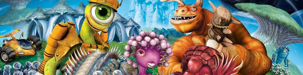 SPORE Complete Pack